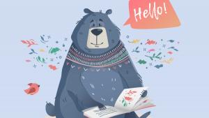 Unuhi: Bilingual Books for Children