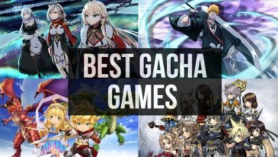 Photo of Top 10 Best Gacha Games for Android and iOS