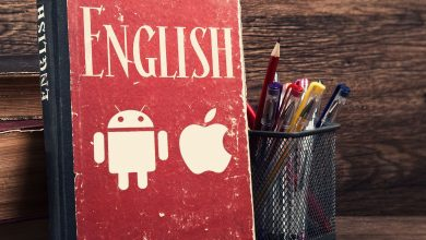 Photo of Top 10 Best English Grammar Apps for Android