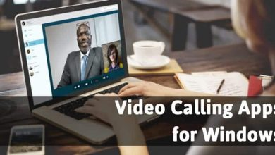 Photo of Top 10 Best Video Calling Apps for Windows PC