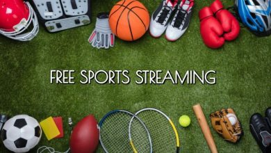 Photo of Top 10 Best Free Sports Streaming Sites To Watch Sports Online 2021