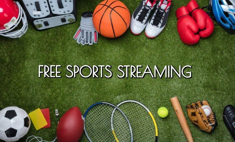 Top 10 Best Free Sports Streaming Sites To Watch Sports Online 2021