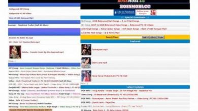 Photo of BossMobi- Download Hindi Full Mp3 Song | Videos | Games |