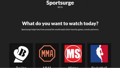 Photo of Sportsurge – Best Sports Stream Sites
