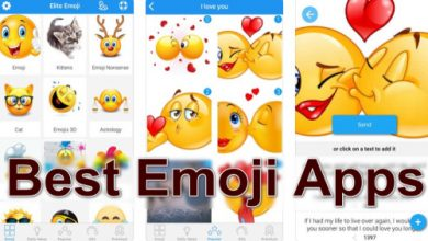 Photo of Top 10 Best emoji apps for Android & iOS
