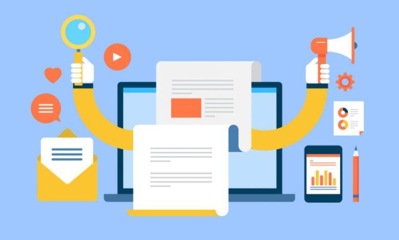 Blogging In Content Marketing