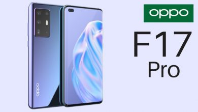 Photo of OPPO F17 PRO OVERVIEW