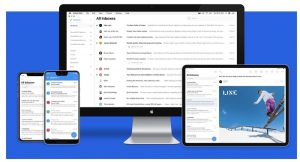 Email – Edison Mail