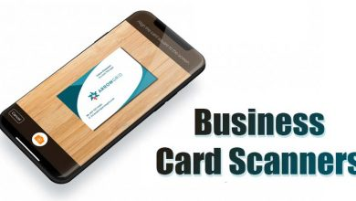 Photo of Top 10 Best Apps To Scan Business Cards For Android and iPhone