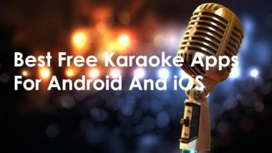Photo of Top 15 Best Free Karaoke Apps For Android and iPhone