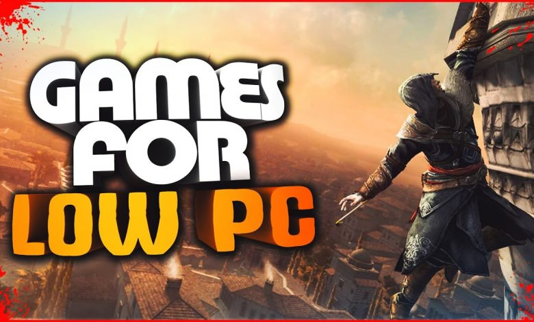 Best Small Size Games for PC