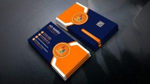 Biz-Card: The Business Card App