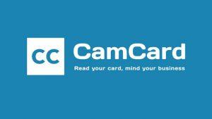 CamCard – Business Card Reader