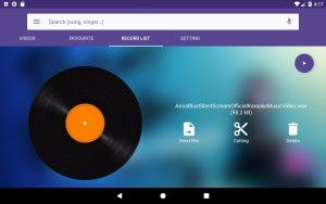 Karaoke Lite: Sing & Record Free