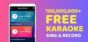Karaoke Online: Sing & Record