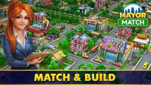 Mayor Match