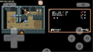 DraStic DS and GameCube Emulator