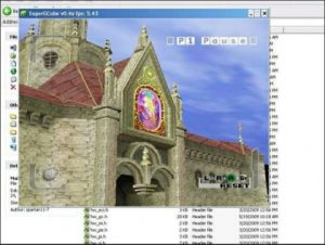 SuperGCube Emulator