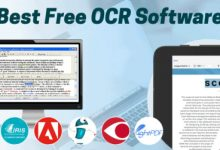 Photo of Top 10 Best OCR Software and Tools (Free & Paid) In 2021