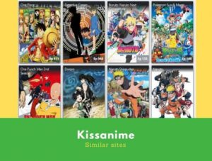 Kissanime