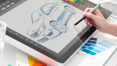 Photo of The Best Drawing Tablets of 2021