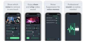 Denoise – Audio Noise Removal