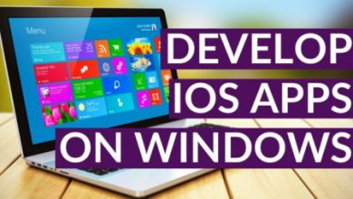 Photo of Top 5 Easy Ways to Run iOS Apps On Windows and PC