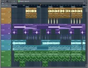 Fl Studio New Key