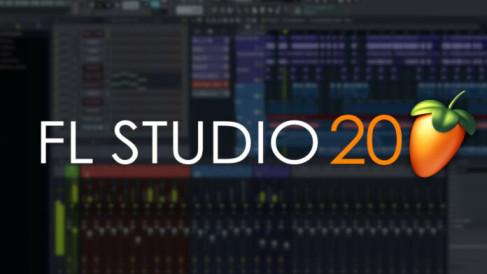 Fl Studio 20 Full Version Download For Free Updated 2021