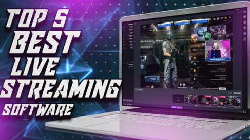 Best Streaming Software