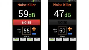Noise Killer – Stop the Noise!