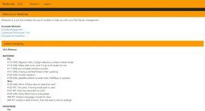 webtools-dashboard