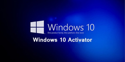 Best Free Windows 10 Activator for Your Computer