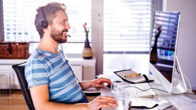 Photo of The Best Headsets for Working From Home in 2021
