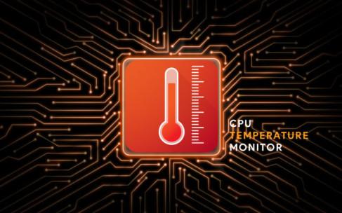 CPU Temperature on Windows