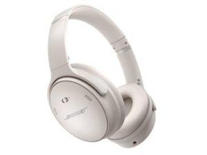 Most Comfortable: Bose QuietComfort 45